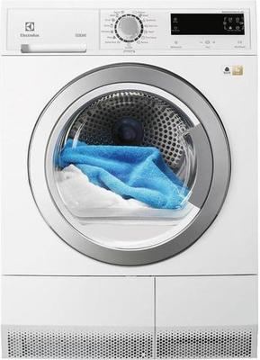 Electrolux EDH3487RW3 tumble dryer
