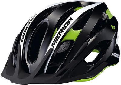 Merida Team MTB bicycle helmet