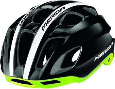 Merida Team Race bicycle helmet