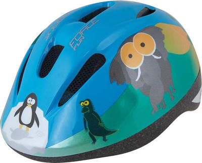 Force Fun bicycle helmet