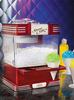 Nostalgia Electrics Retro Snow Cone Machine ice cream maker