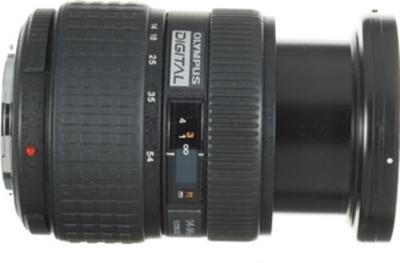 Olympus Zuiko Digital 14-54mm 1:2.8-3.5 II lens