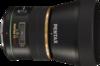 Pentax smc DA* 55mm F1.4 SDM lens right