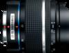Samsung D-Xenon 10-17mm F3.5-4.5 Fisheye lens