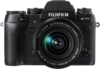 Fujifilm X-T1 digital camera front