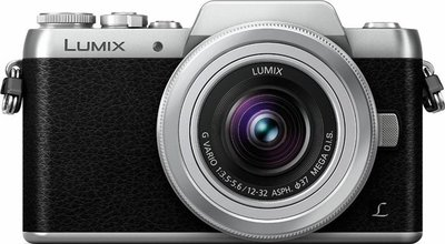 Panasonic Lumix DMC-GF7 digital camera