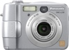 Panasonic Lumix DMC-LC80 digital camera