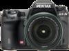 Pentax K-5 II digital camera