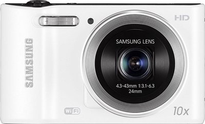 Samsung WB30F digital camera