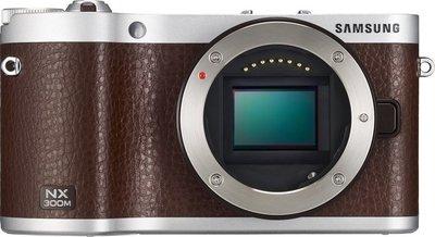 Samsung NX300M digital camera