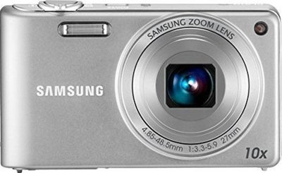 Samsung PL210 digital camera