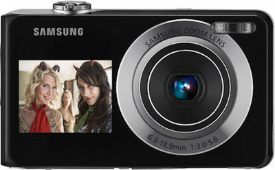 Samsung TL205 digital camera