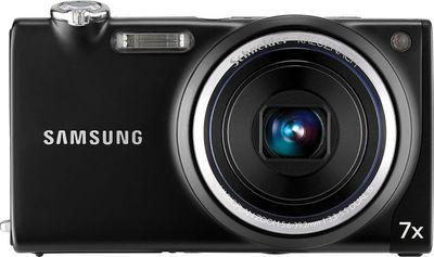 Samsung TL240 digital camera