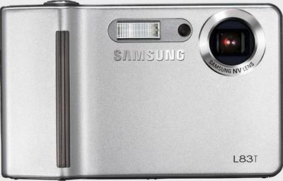 Samsung L83T digital camera