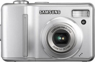 Samsung S830 digital camera