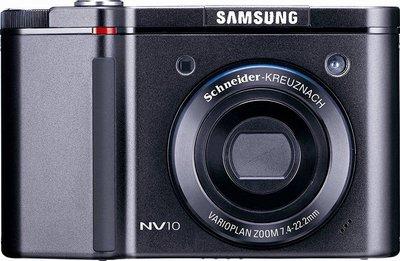 Samsung NV10 digital camera