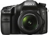 Sony Alpha SLT-A68 digital camera front