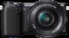 Sony Alpha NEX-5T digital camera