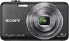 Sony Cyber-shot DSC-WX30 digital camera
