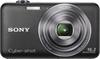 Sony Cyber-shot DSC-WX30 digital camera