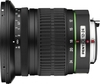 Pentax smc DA 12-24mm F4.0 ED AL (IF) lens left