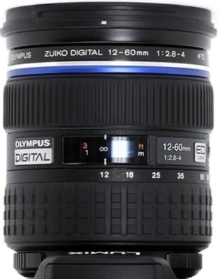 Olympus Zuiko Digital ED 12-60mm 1:2.8-4.0 SWD lens
