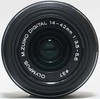 Olympus M.Zuiko Digital ED 14-42mm F3.5-5.6 EZ lens