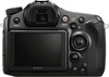 Sony Alpha SLT-A68 digital camera rear