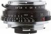 Voigtlander 35mm F2.5 Color Skopar lens