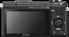 Sony Alpha a5100 digital camera rear