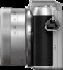 Panasonic Lumix DMC-GF7 digital camera left