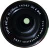 Fujifilm XC 50-230mm F4.5-6.7 OIS II lens