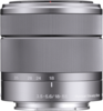 Sony E 18-55mm F3.5-5.6 OSS lens