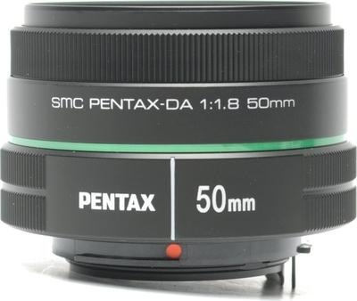 Pentax smc DA 50mm F1.8 lens