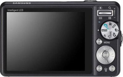 Samsung SL720 (PL70) digital camera