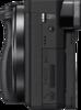 Sony Alpha a6300 digital camera left