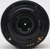 Pentax smc DA 35mm F2.4 AL lens rear