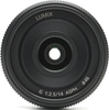 Panasonic Lumix G 14mm F2.5 II ASPH lens