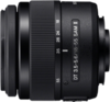 Sony DT 18-55mm F3.5-5.6 SAM II lens