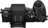 Panasonic Lumix DMC-G7 digital camera top