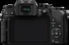 Panasonic Lumix DMC-G7 digital camera rear