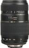 Tamron AF 70-300mm F/4-5.6 Di LD Macro lens