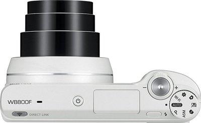 Samsung WB800F digital camera
