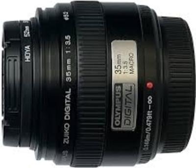 Olympus Zuiko Digital 35mm 1:3.5 Macro lens