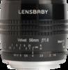 Lensbaby Velvet 56 F1.6 lens