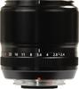 Fujifilm XF 60mm F2.4 R Macro lens top