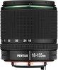 Pentax smc DA 18-135mm F3.5-5.6ED AL [IF] DC WR lens
