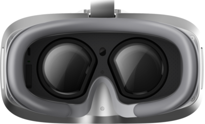 Alcatel Vision VR vr headset