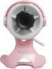 Saitek Webcam Pink (PZ52P) webcam