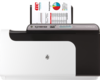 HP Officejet Pro 8000 - A811a inkjet printer